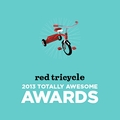 Red Tricycle - Most Awesome Beloved Bedtime Stories